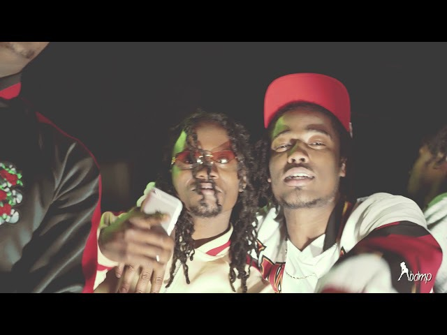 StackBoi Ty X EastSide Mani X BagBoy Mel - Another One (official music video)
