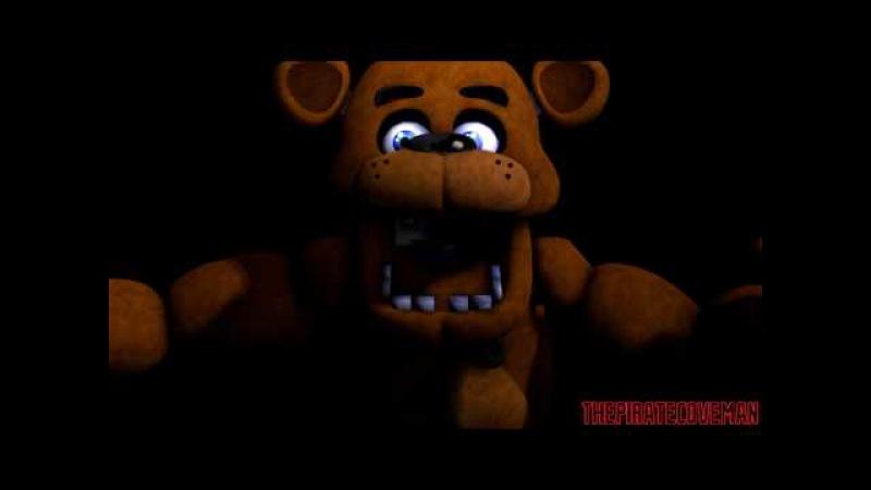 All Freddys sings Mr Fazbear (Feat Ignited and Insane)