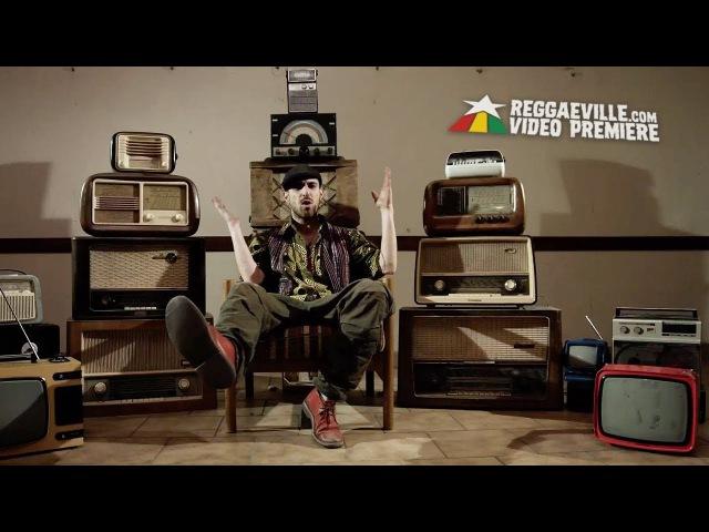 Wicked and Bonny feat. Berise / Shanti Powa - Brainwash Radio [Official Video 2017]