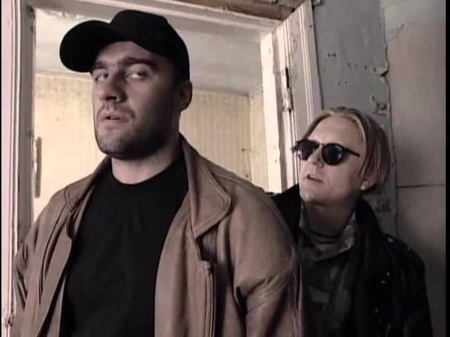 Агент национальной безопасности 1 сезон 12 серия