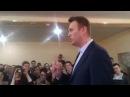 Навальный открытие штаба Череповец 23 04 2017