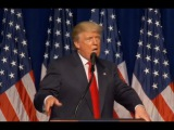 Donald Trump Quotes Bible and calls for New World Order