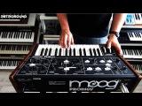 Moog Prodigy Vintage Analog Synthesizer