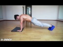 25 Types of Plank