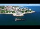 Orasul Constanța/Filmare aeriana / Tomis-ul după două milenii