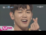 KCON Mexico Eric Nam-Can't Help Myself 170330 EP.517