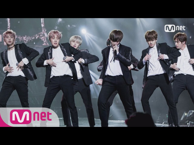 [KCON Mexico] BTS-INTRONot Today 170330 EP.517ㅣ KCON 2017 Mexico×M COUNTDOWN M COUNTDOWN 170330 EP.