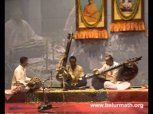 Rudra Veena Recital by Ustad Baha'ud din Dagar