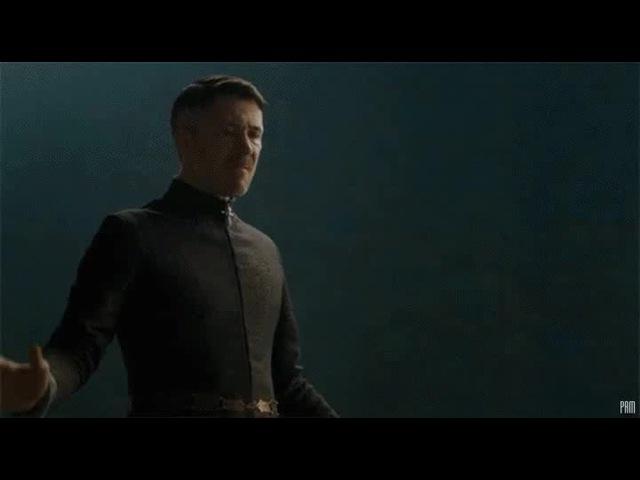 Littlefinger vs. Lysa Arryn - Learning To Fly