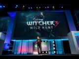 E3 2013 Xbox Briefing: The Witcher 3: Wild Hunt