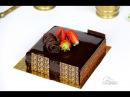 Como hacer una Tarta Sacher