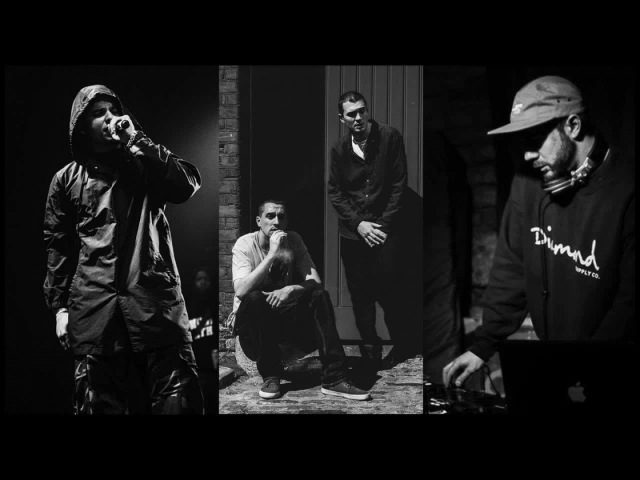 Verb T Pitch 92 Lie Low Feat Ocean Wisdom DJ Sammy B Side AUDIO