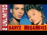 2 Unlimited - Dance Megamixes