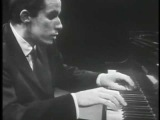 Glenn Gould - Paul Hindemith , Piano Sonata No. 3 - Fugue