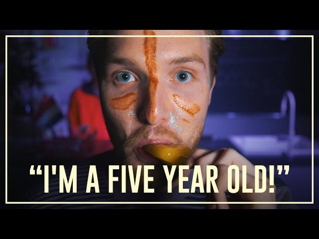 MDMA makes Bastiaan feel like a child again | Drugslab