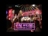 Kim Wilde - Water On Glass (1981)
