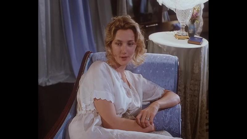 Леди Чаттерлей 18 Ч.4 (Любовник леди Ч.) Lady Chatterley 1993 (Ken Russell) (Эротика Драма Мелодрама Секс Сериал)