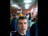 Кроссфит клуб Валдай, соревнования по кроссфиту