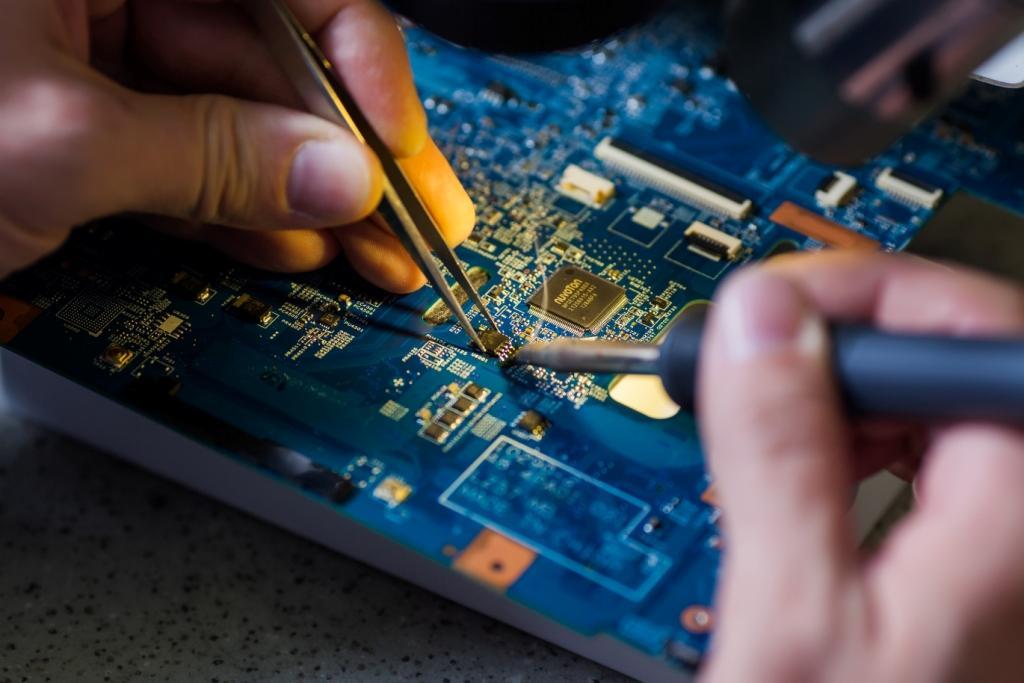 Ремонт принтеров и ноутбуков в Сорске