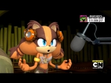 Соник Бум Sonic Boom 2 сезон 3 серия (Русская озвучка) HDMulti.net