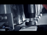 SHOWREEL CASPI PLUS - MANUFACTURING MOUNTING MATERIAL  AND STEELWORK  FOR MINING INDUSTRY