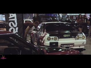 Япона Мама Tuning shop на Drift Expo2017