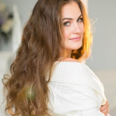 Елизавета Сенченко