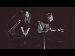 Are we alone live acoustic _ anavae