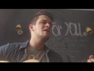 All For You - Imagine Dragons (Official Cover by Josh Grant incl Guitar Tab) From Transformers Movie