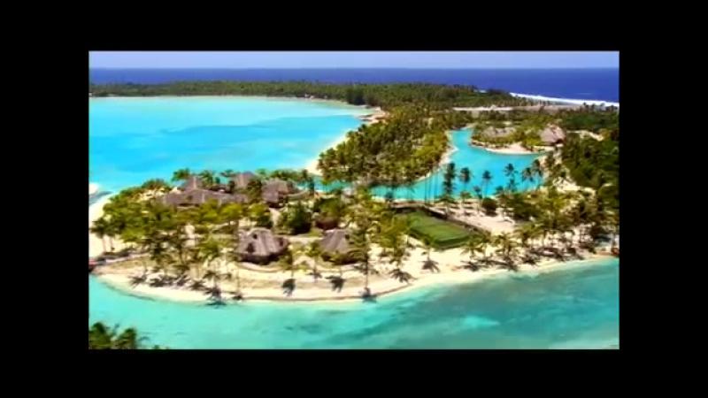 St Regis Resort Bora Bora