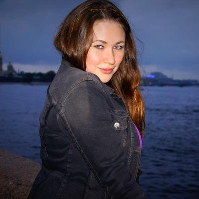 Dasha Melenchuk