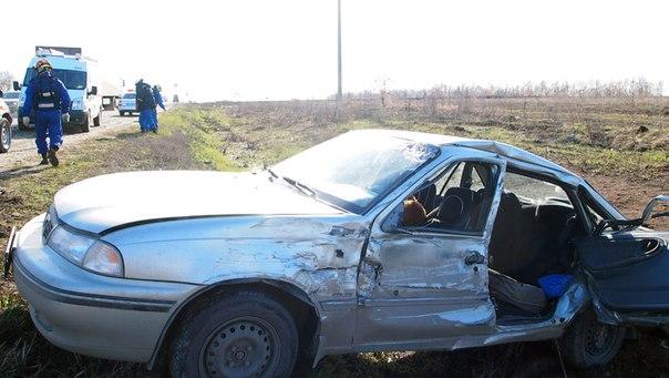 Сегодня утром, 25 апреля в Волжском районе Самарской области, на южной