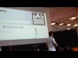 Minsk Music Tech 2016. Презентация проекта Hack A Tone.