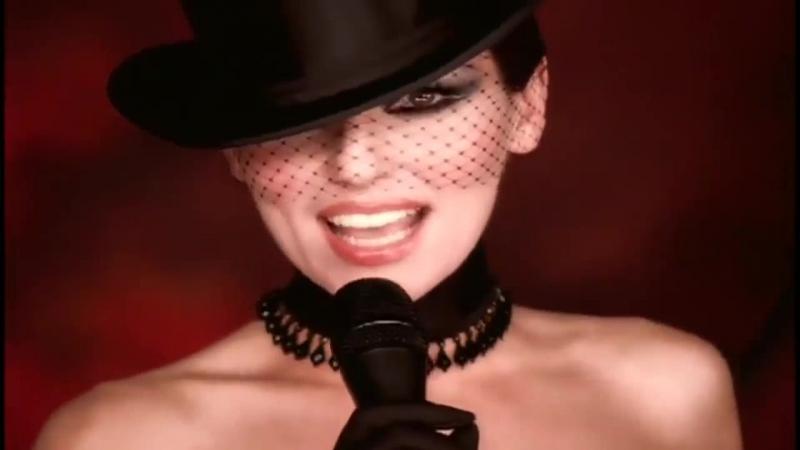 Mpause gmc* | Shania Twain - Man I Feel Like A Woman