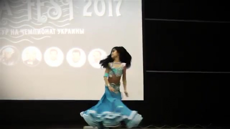 Amelia Chynar ⊰⊱ Odessa Fest '17. 9480