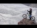 Экстремальный спуск даунхилл-райдеров Ride The Planet и Adrenaline Rush