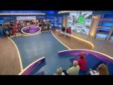 Ольга Орлова в программе Естественный отбор на канале ТВЦ