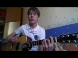 Eagle Eye Cherry - Save Tonight (cover)