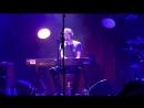 AnnenMayKantereit - Barfuß am Klavier (Gloria, Köln 23.01.2017)