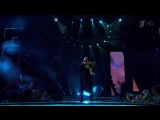 Самая экстравагантная певица Наргиз и её хит Я не верю тебе с концерта ЖАРА'16.