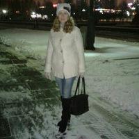 Маша Сапунова