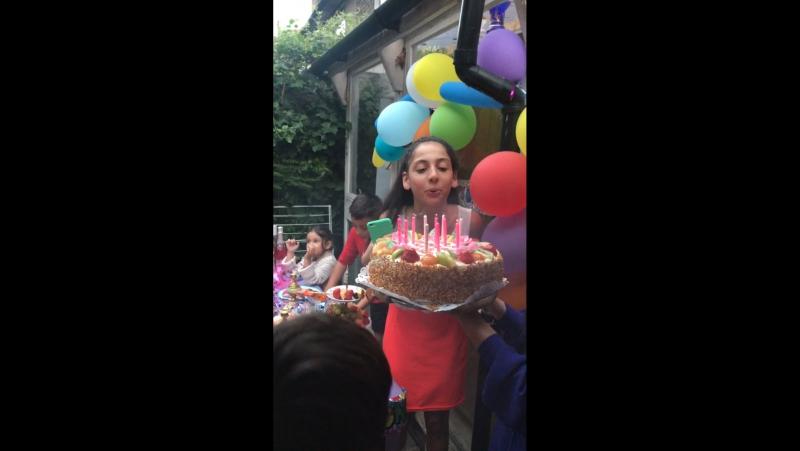 Happy Birthday Rosa 🎉🎂