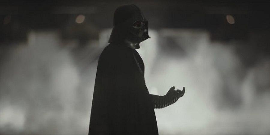 «Изгой-один: Звездные войны. Истории» собрал свыше $100 млн достарта уик-энда