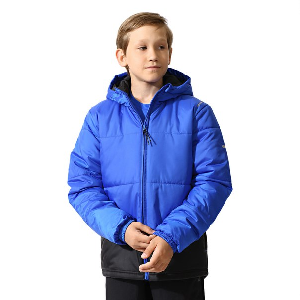 Куртка утепленная  ES PAD JACKET