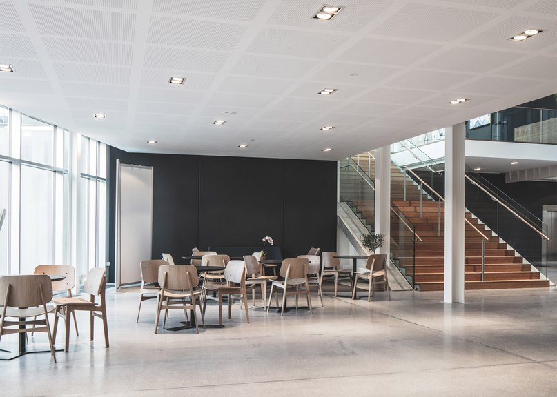 S-shaped extension links two sides of Copenhagen's Mariehøj Kulturcenter (Part 2)