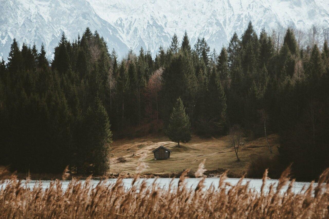 Роскошные пейзажи Норвегии Boi2b7bgg3g