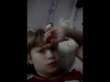 Валерия Багликова - Live