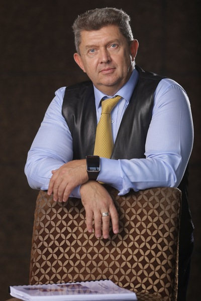 Игорь Егорцев