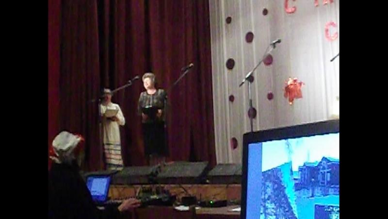 День поселения д.Селихово.Торжокский р-он 30.9.2017