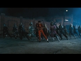 Michael Jackson: Thriller 3D [Bluray Snippet]